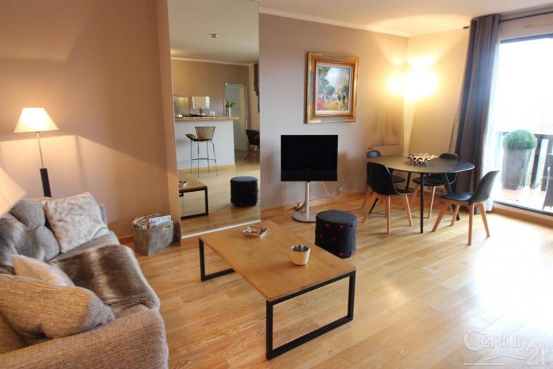 Vente appartement Deauville 430000€ - Photo 19