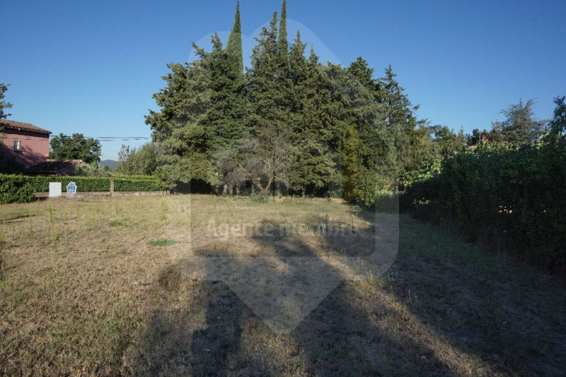 Vente terrain Piolenc 117 000€ - Photo 4