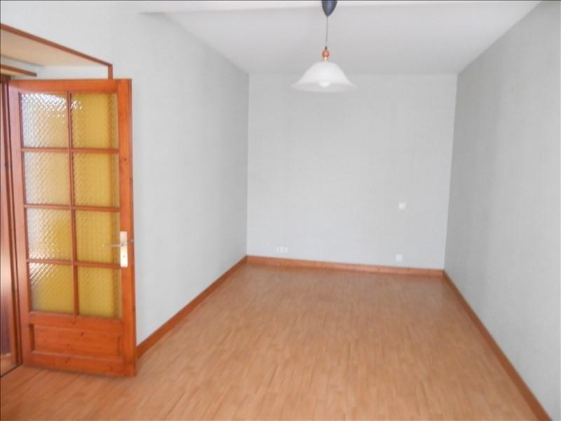 Sale house / villa Aulnay 133125€ - Picture 4