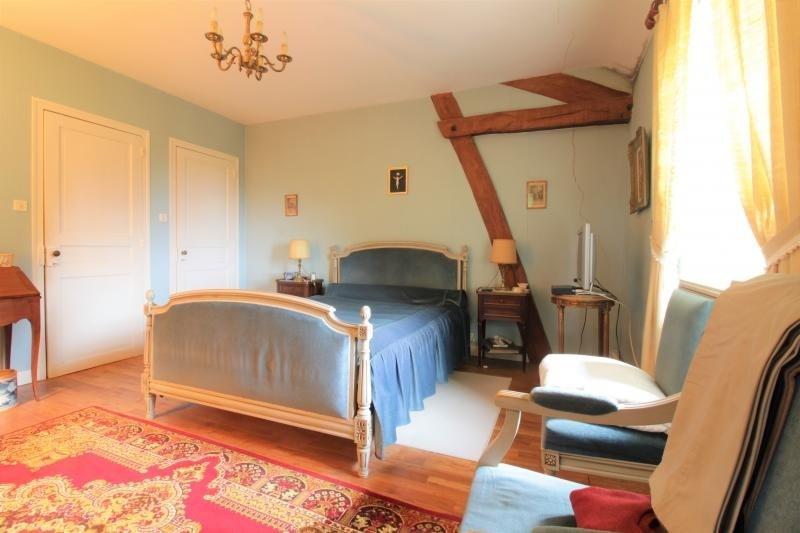 Vente maison / villa Cheissoux 250000€ - Photo 9