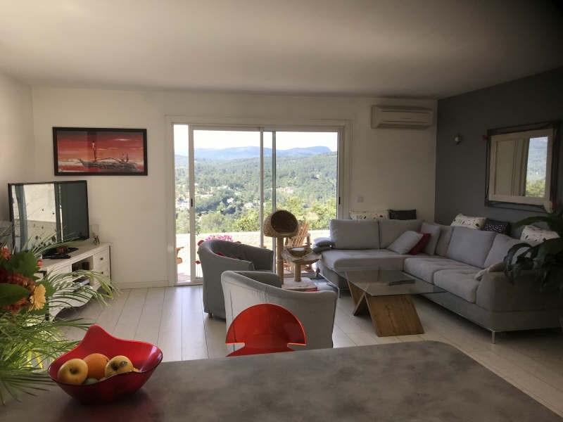 Sale house / villa Sollies toucas 405000€ - Picture 6