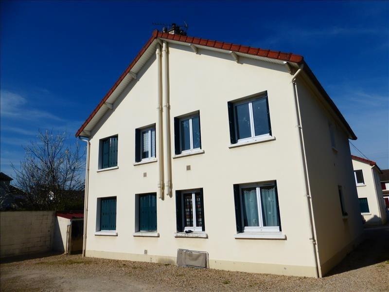 Rental apartment Livry gargan 725€ CC - Picture 1
