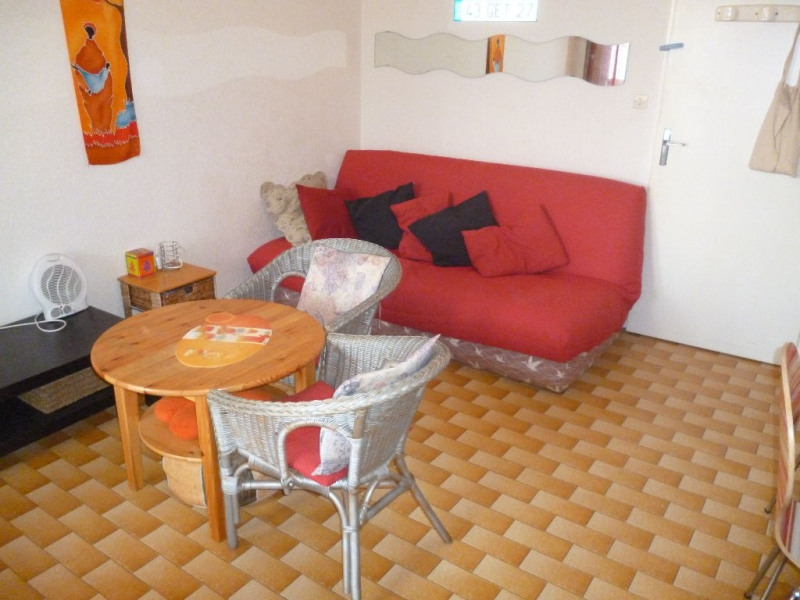 Location appartement Carnon plage 460€ CC - Photo 3