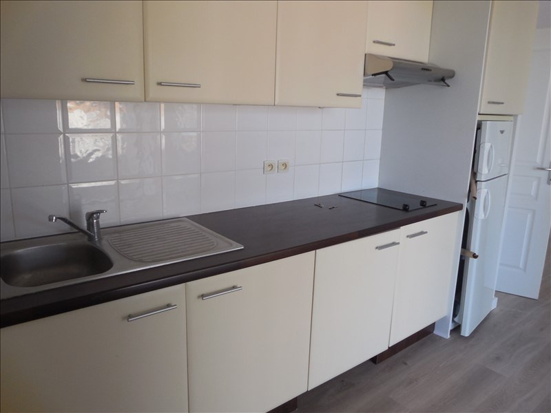 Sale apartment Toulouse 230 000€ - Picture 2