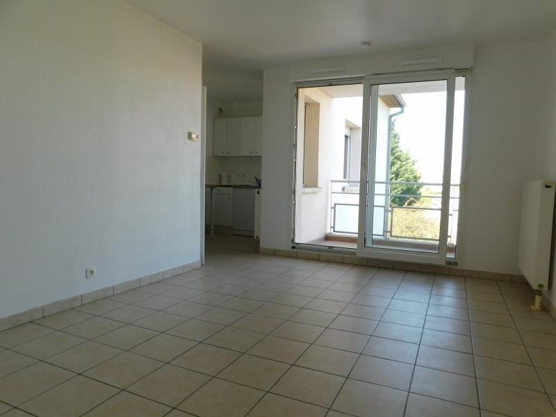 Vente appartement Truchtersheim 139000€ - Photo 1