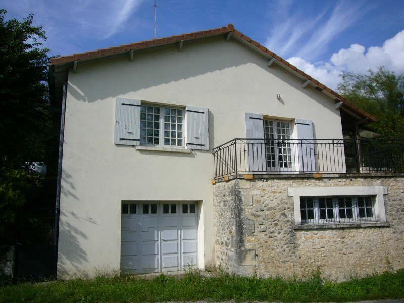 Sale house / villa Champagnac de belair 106900€ - Picture 1
