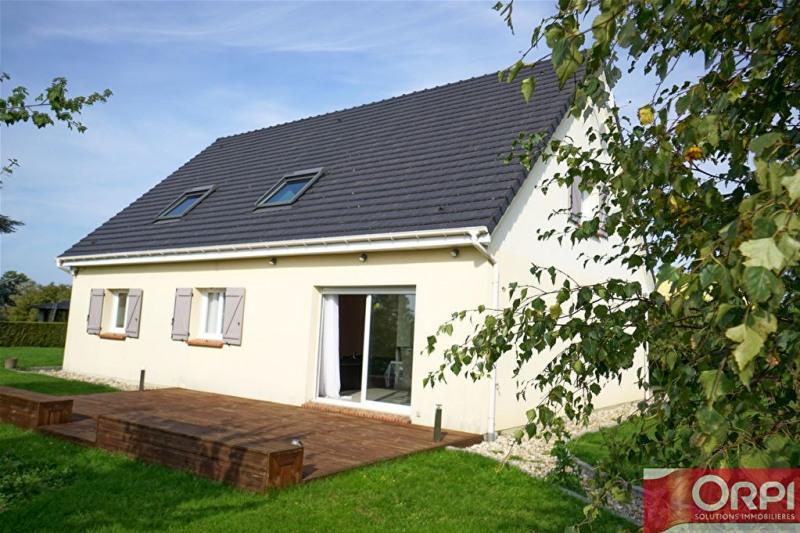 Vente maison / villa Les andelys 268000€ - Photo 1