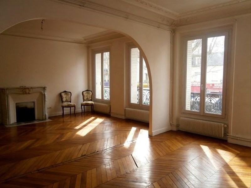 Location appartement Paris 18ème 2334€ CC - Photo 1