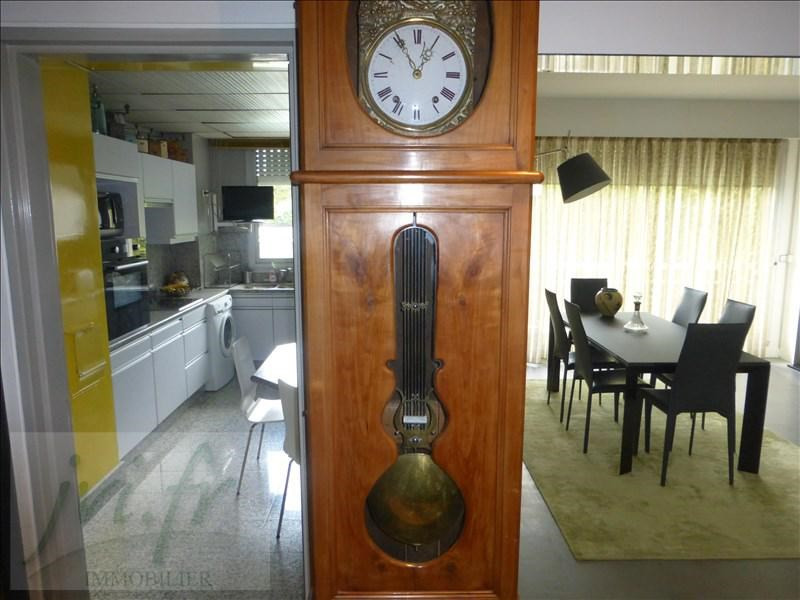 Vente appartement Montmorency 364 000€ - Photo 3