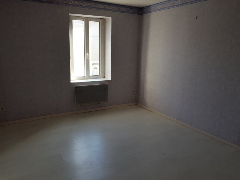 Vente maison / villa Auberives sur vareze 115 500€ - Photo 4