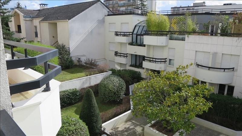 Rental apartment Puteaux 750€ CC - Picture 7