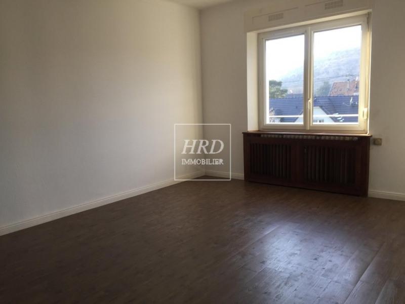 Vente appartement Saverne 150000€ - Photo 4