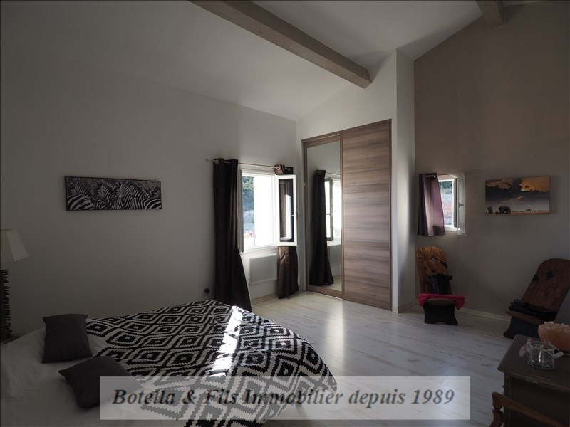 Deluxe sale house / villa St just d ardeche 780 000€ - Picture 17