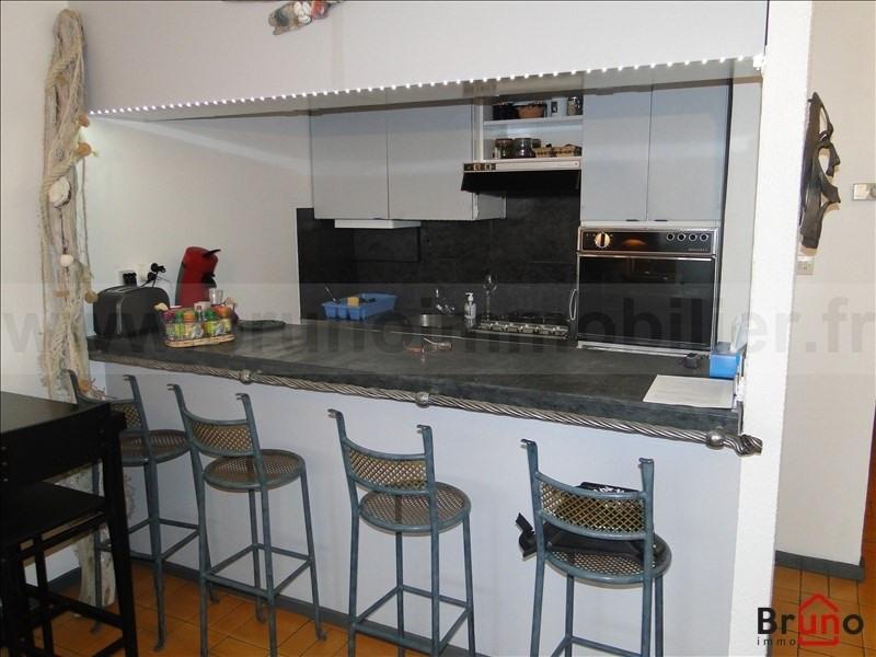Verkoop  appartement Le crotoy 124000€ - Foto 5
