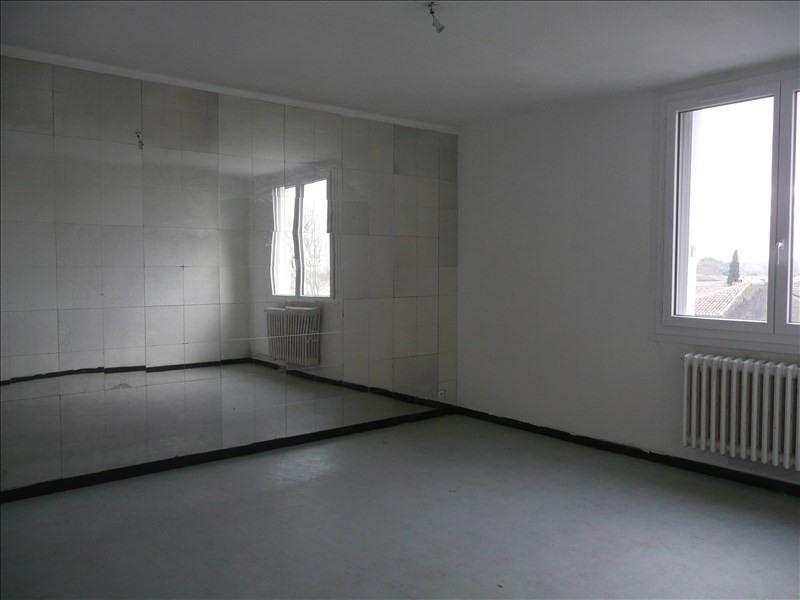 Vente appartement Sorgues 60000€ - Photo 1