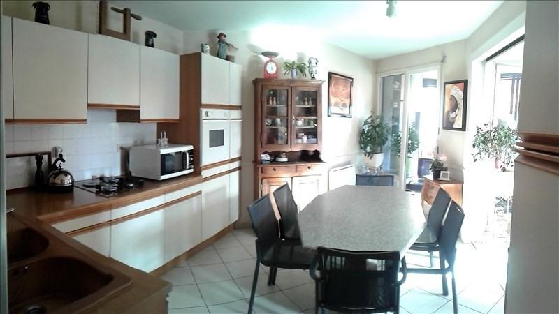 Sale apartment Annemasse 335000€ - Picture 2
