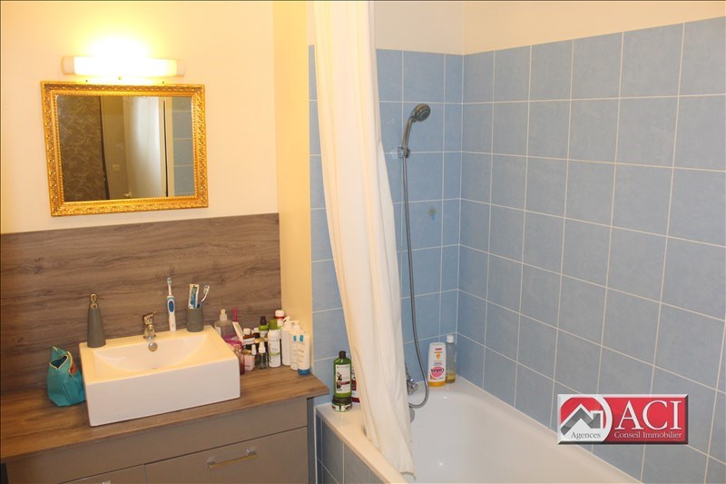 Vente appartement Villetaneuse 164300€ - Photo 5