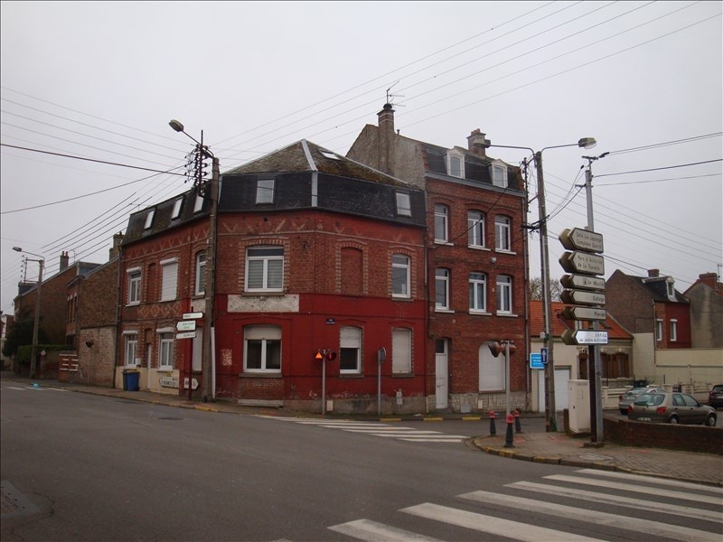 Vente appartement Achicourt 66 000€ - Photo 1