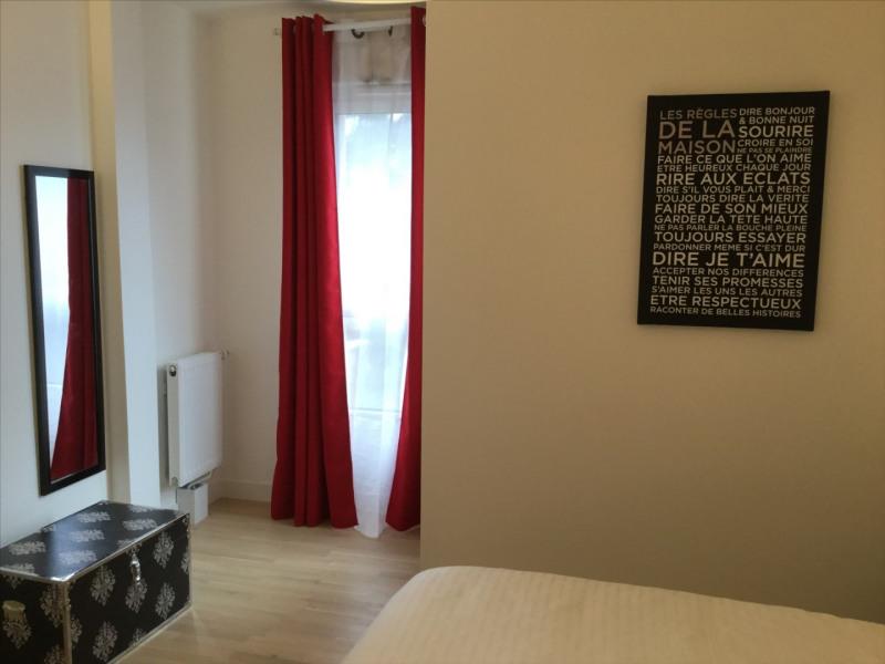 Rental apartment Fontainebleau 980€ CC - Picture 11