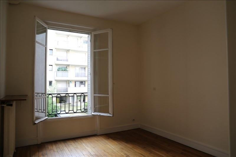 Affitto appartamento Paris 15ème 1584€ CC - Fotografia 4