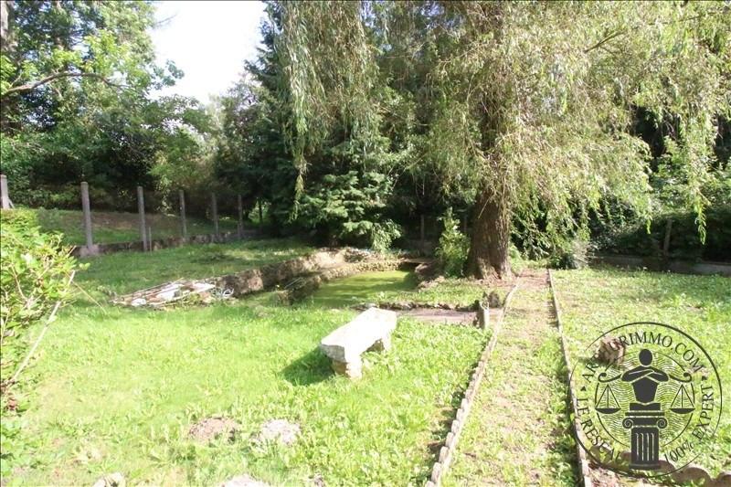 Vente maison / villa Dourdan 181000€ - Photo 6