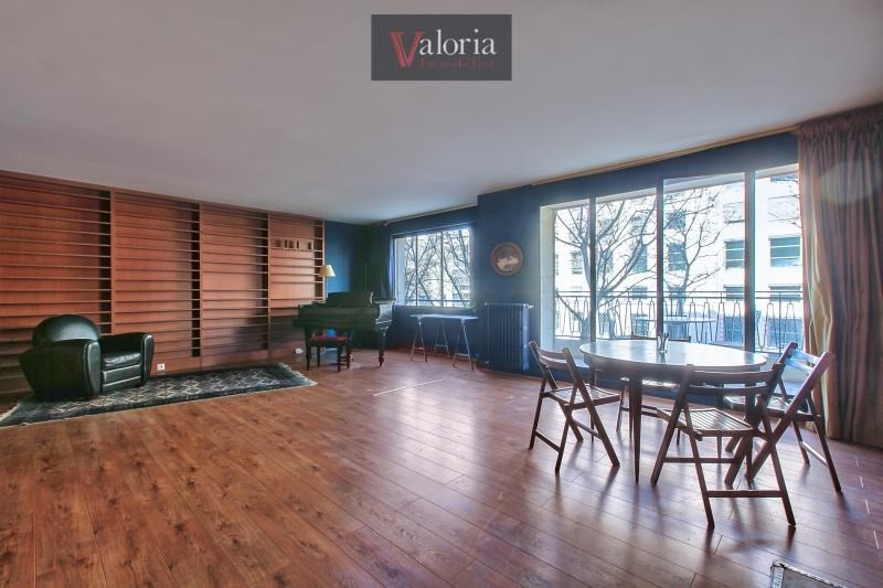 Deluxe sale apartment Paris 7ème 1 450 000€ - Picture 2