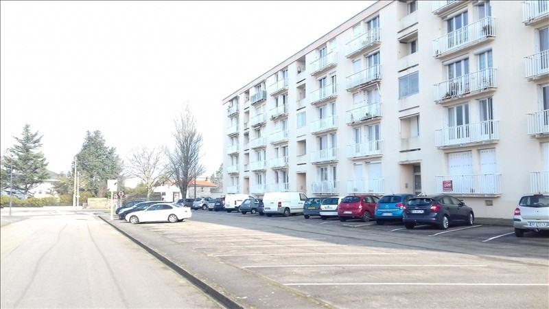 Vente appartement Reze 97000€ - Photo 1