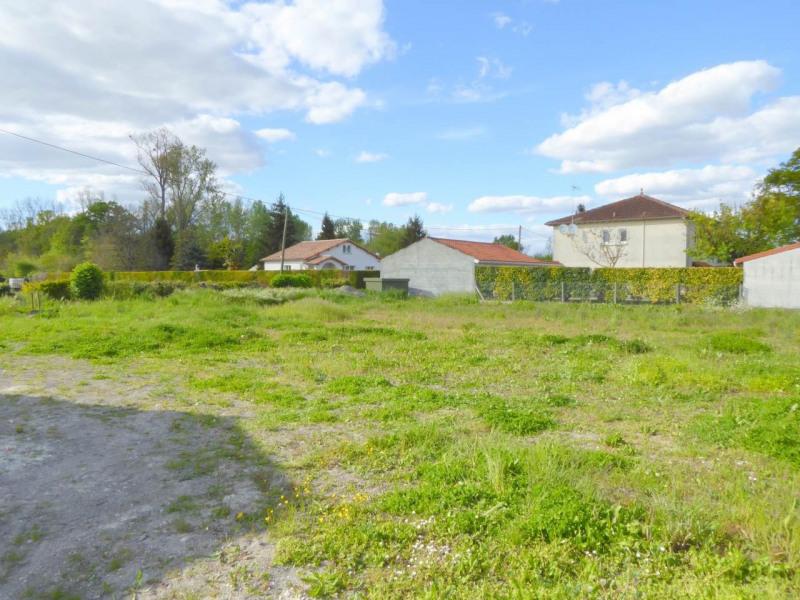 Vente terrain Gimeux 29950€ - Photo 6
