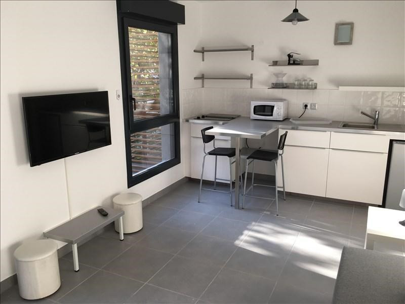 Sale apartment Nice 153700€ - Picture 1