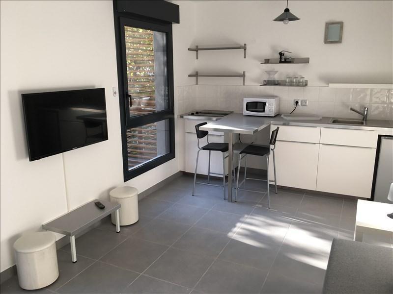 Vente appartement Nice 153700€ - Photo 1
