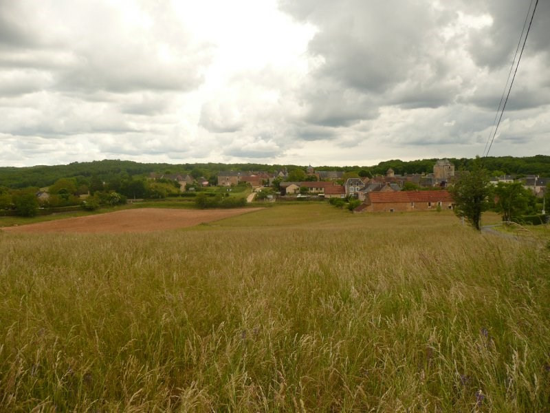 Sale site Nadaillac 28000€ - Picture 2