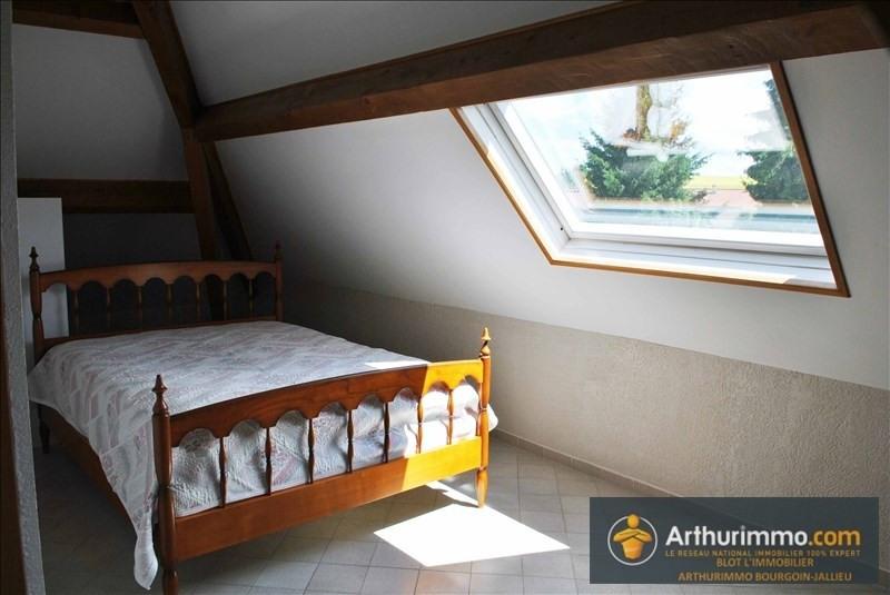 Vente maison / villa Bourgoin jallieu 279000€ - Photo 7