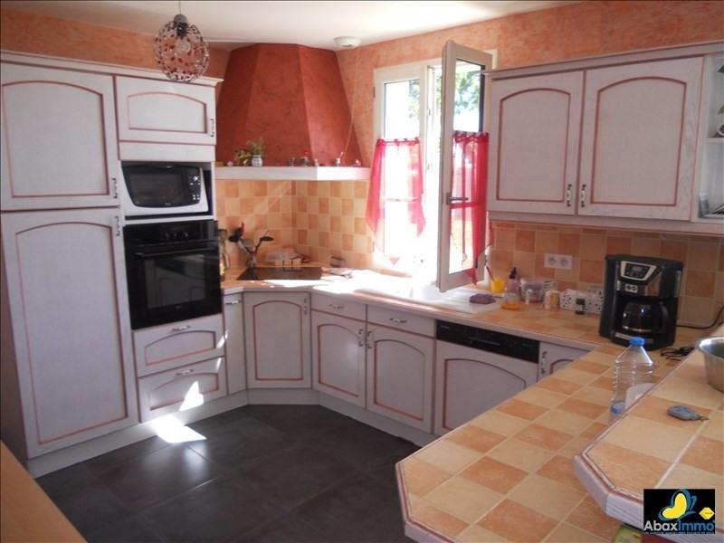 Sale house / villa Falaise 203500€ - Picture 4
