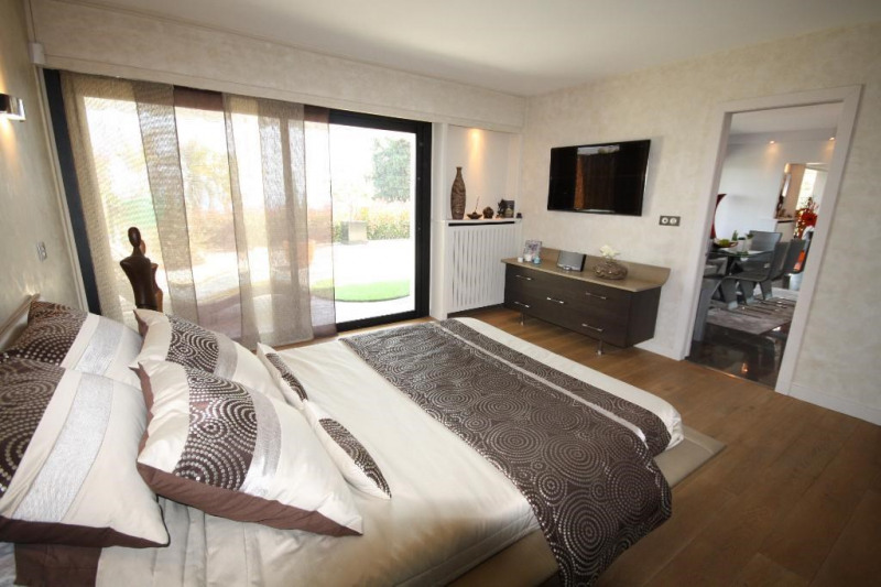 Vente de prestige appartement Le golfe juan 2495000€ - Photo 5