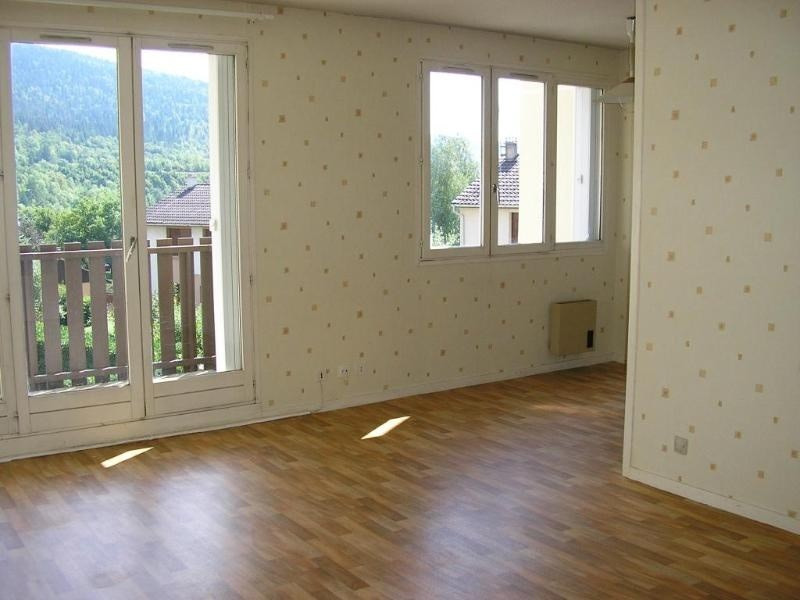 Location appartement Bellignat 629€ CC - Photo 2