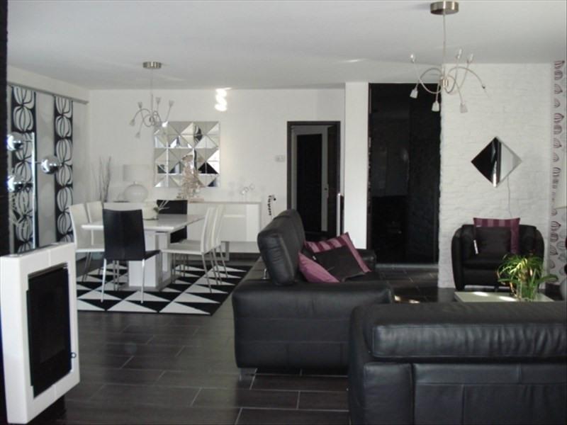 Sale house / villa St laurent medoc 273000€ - Picture 2
