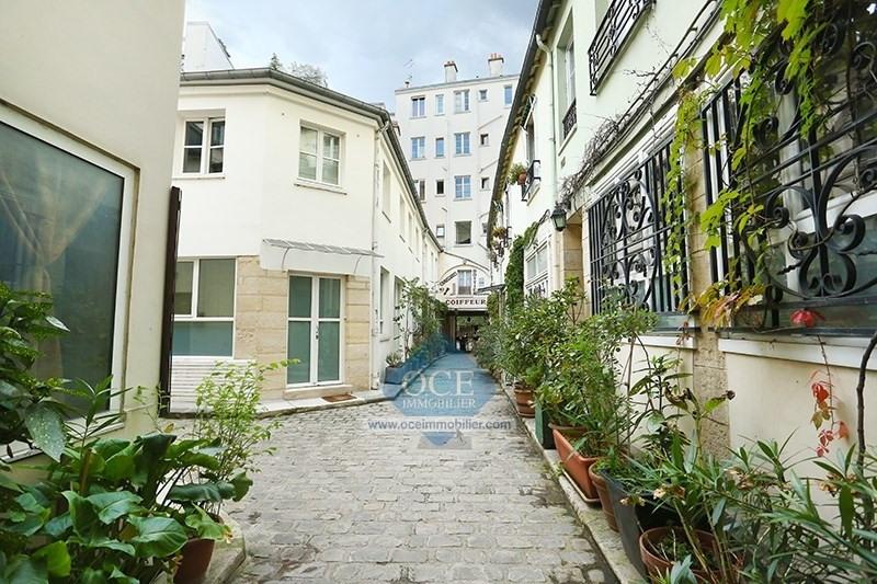 Sale apartment Paris 5ème 498000€ - Picture 11