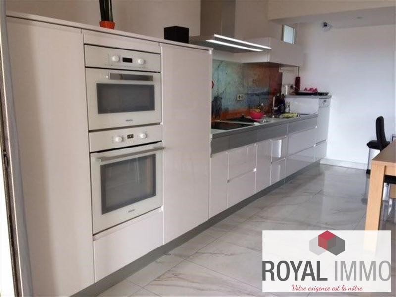 Vente de prestige appartement Toulon 700 000€ - Photo 4