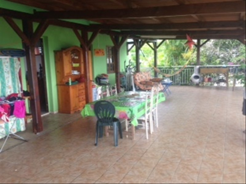 Vente maison / villa Bourg de ste rose 378000€ - Photo 7