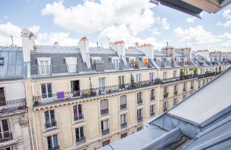 Vente appartement Paris 10ème 305 080€ - Photo 9