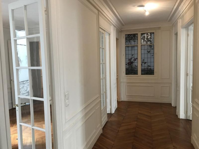 Rental apartment Paris 16ème 3850€ CC - Picture 3