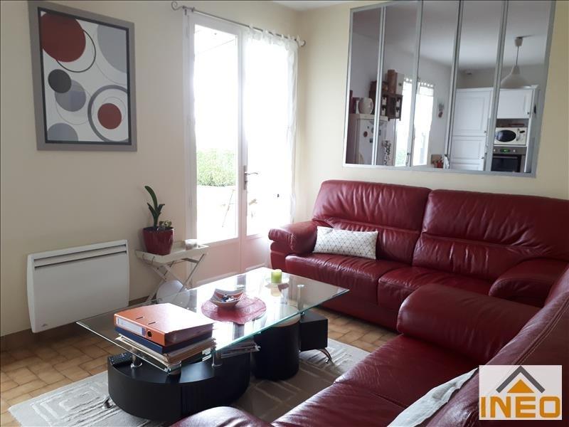 Vente maison / villa Romille 244990€ - Photo 3