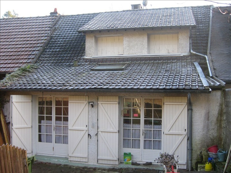 Vente maison / villa Vetheuil 188 000€ - Photo 4