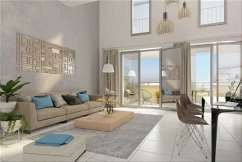 Sale apartment Aix en provence 297539€ - Picture 1