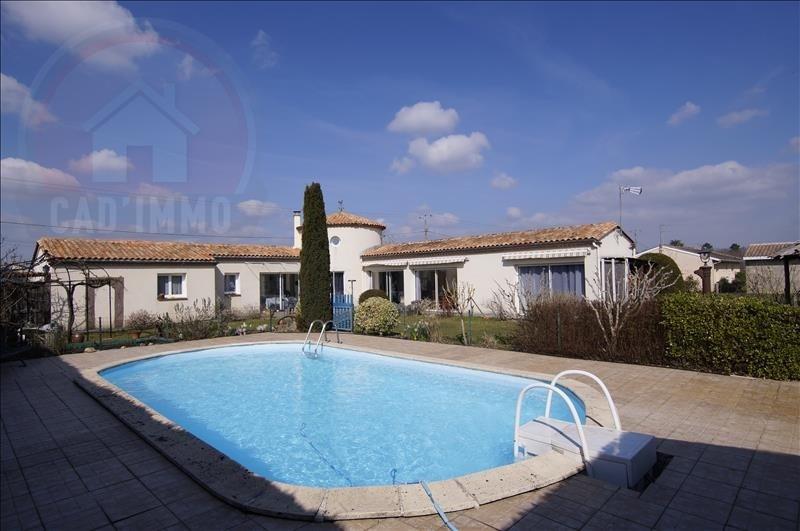 Sale house / villa La force 192000€ - Picture 1