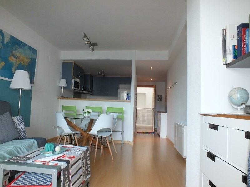 Location vacances appartement Roses-santa margarita 320€ - Photo 6