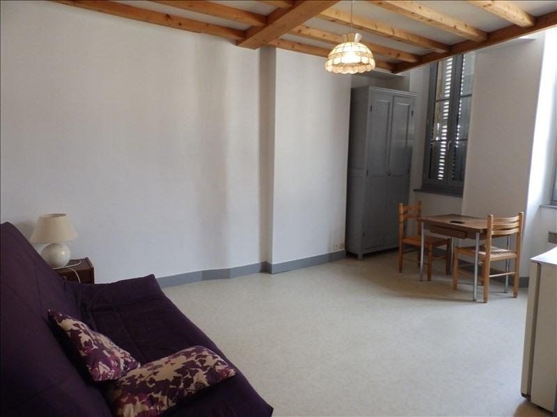 Location appartement Moulins 295€ CC - Photo 2