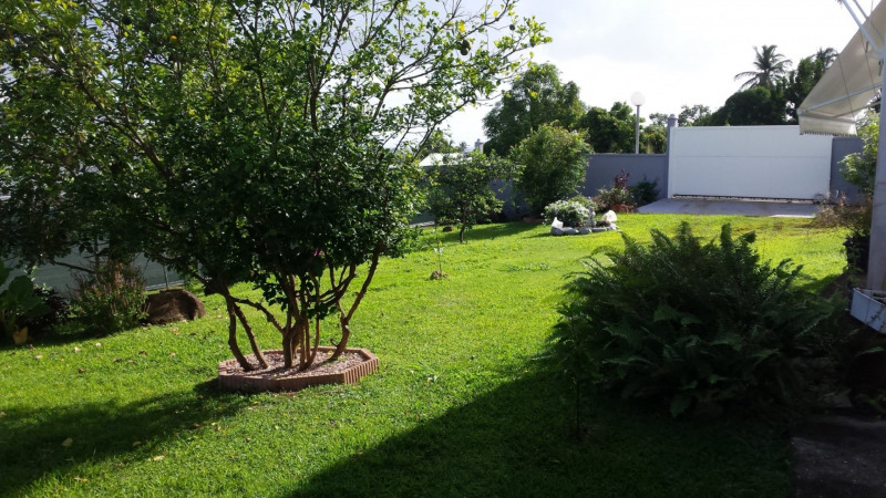 Sale house / villa Capesterre belle eau 350000€ - Picture 6