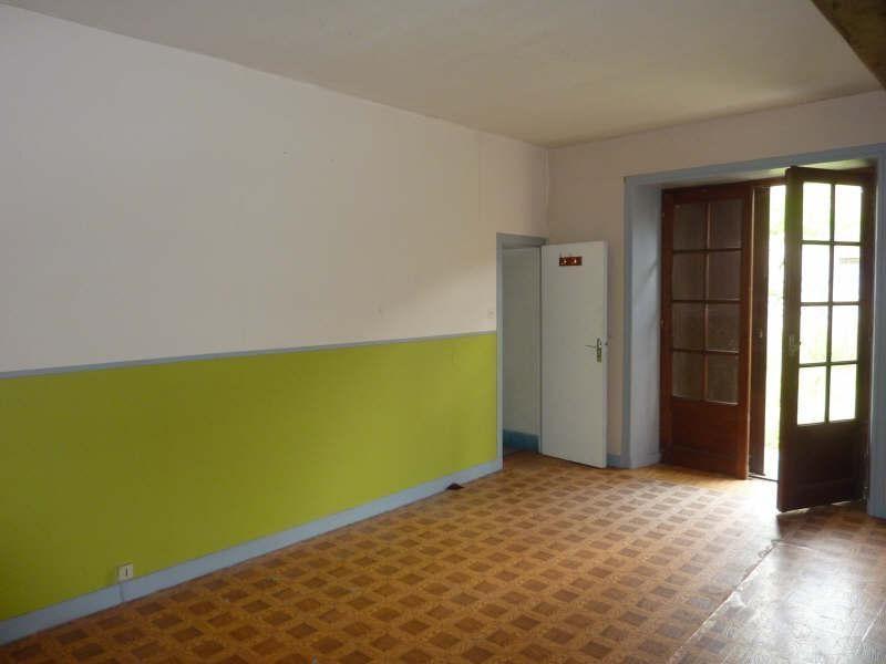Sale house / villa Matha 43600€ - Picture 7