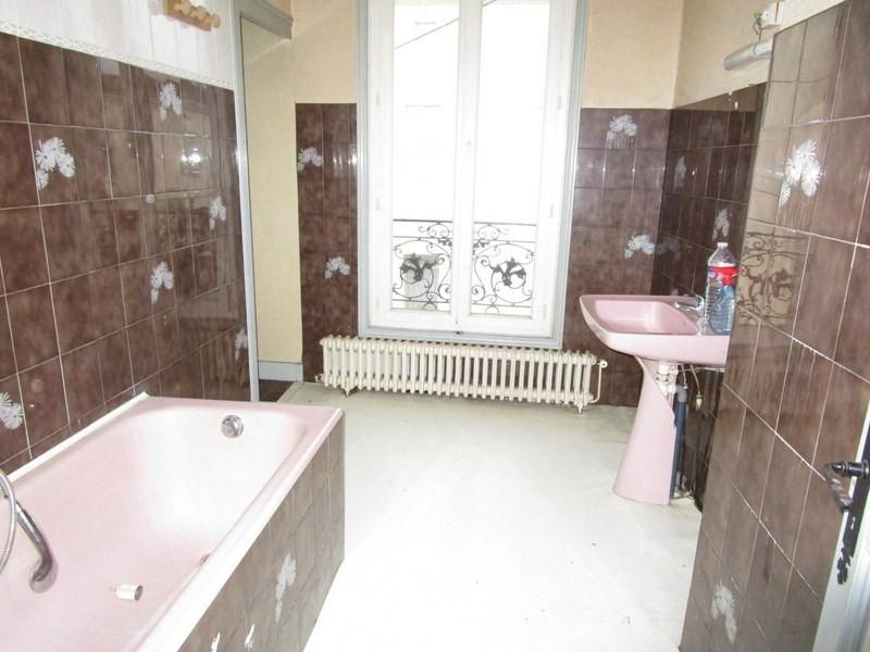 Sale house / villa Montpon menesterol 86000€ - Picture 6
